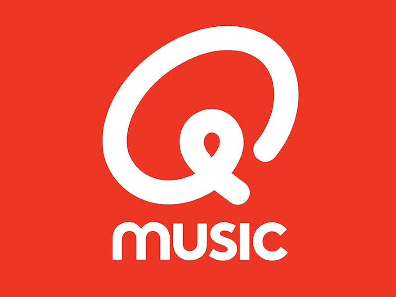Q-Music – The Party