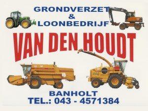 Loonbedrijf van den Houdt