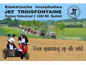 Jef Troisfontaine