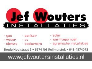Jef Wouters