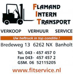 Flamand Intern Transport