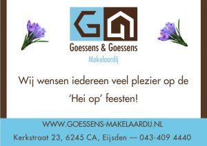 Goessens & Goessens