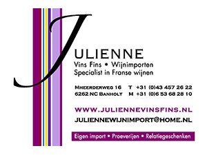 Julienne Vin Fin