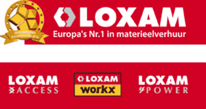 Loxam Workx