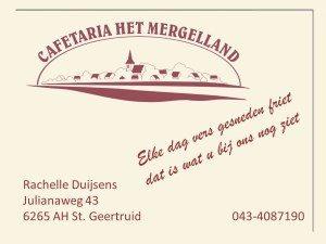 Cafetaria het Mergelland