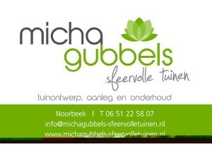 Micha Gubbels