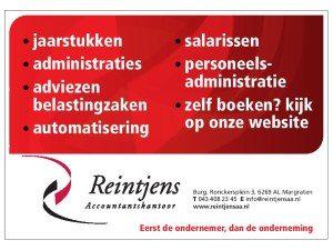 Accountantskantoor Reintjens