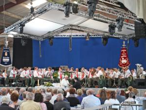 Dorpsbrunch (Zondag 12 mei)