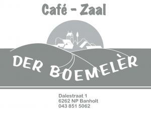 Café Boemelér