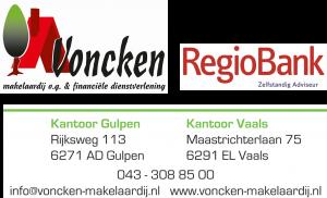 Voncken Regiobank
